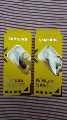 Tai nghe điện thoại Bluetooth SamSung S4