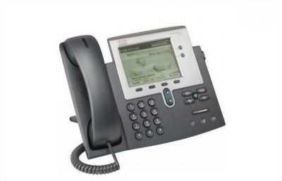 Thanh lý lô điện thoại Cisco IP Phone 7942G