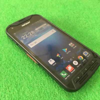 Điện thoại Kyocear DuraForce Pro, kính sapphia, ram 3G