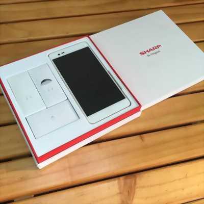 Điện thoại Sharp Z3 mới 100% full box, ship COD toàn quốc