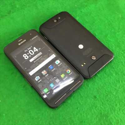 Điện thoại Kyocera DuraForce XD E6790 chống nước