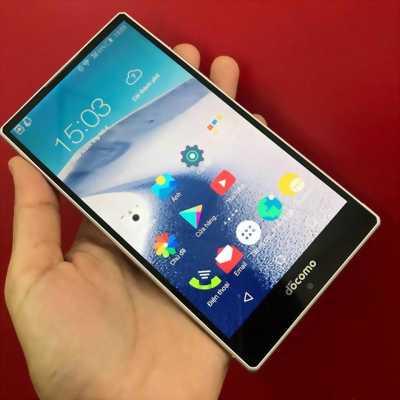 Điện thoại Nhật Sharp 03G đẹp bền sang trọng