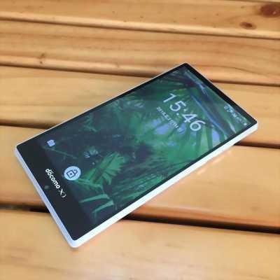 Điện thoại Nhật_ Sharp Aquos tại Bình Tân