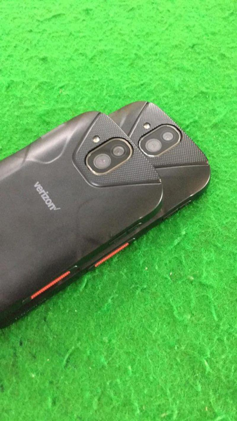 Kyocera E6810 pin cực khỏe loa cực hay bảo mật vân tay