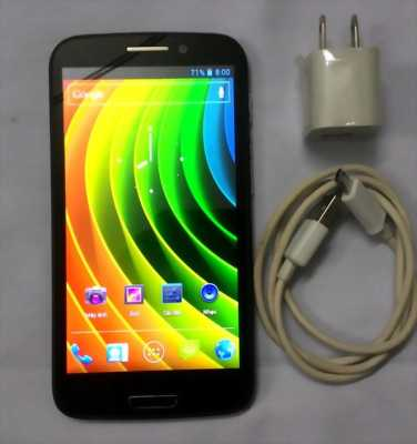 HK phone Revo max màn hình lớn 5,3 inch - 640k