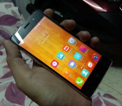 Smartphone Epic X5 Plus màu đen còn BH 5 tháng