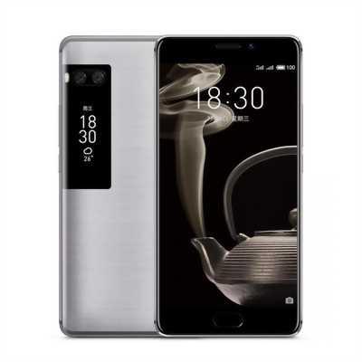 Meizu Pro 7 Plus Bạc 6/64 GB