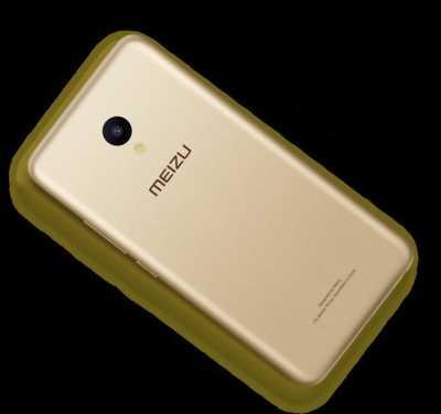 Meizu M5 ít dùng