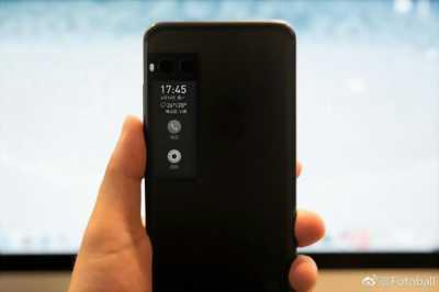 Meizu pro 7 black 99% ram6/128G máy+ốp