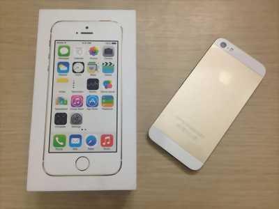 Iphone 5s lock 16gb zin 100%