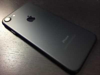 Apple Iphone 7 Đen