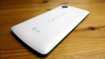 Điện thoại Nexus 5 trắng