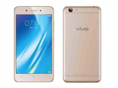 Vivo V5 32 GB Vàng hồng