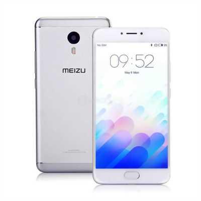 Meizu M3s Note máy đẹp y như mới cần giao lưu trải nghiệm
