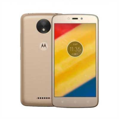 Motorola C Plus Fullbox bảo hành hãng 24/02/2019
