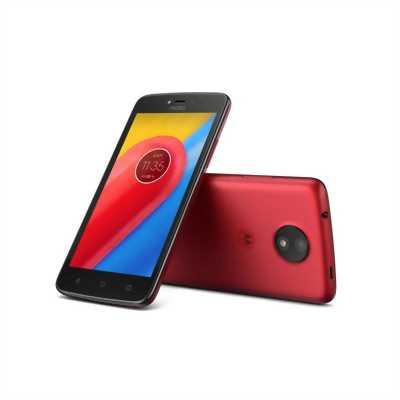 Motorola C (XT1750) chính hãng, nguyên tem