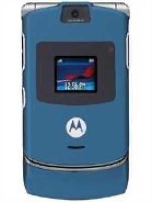 Motorola V3i chính hãng nguyên zin 100% fullbox