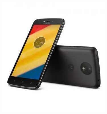 Motorola c plus ram 2g còn bảo hành