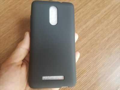 Xiaomi mi3 đen