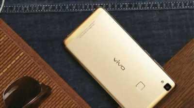 Điện thoại Vivo v3 max