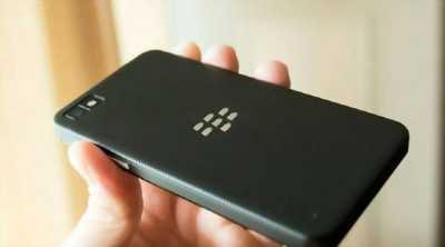 Bán điện thoại Blackberry Z10