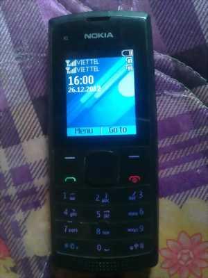 Nokia x1-01 zin đẹp full chức năng
