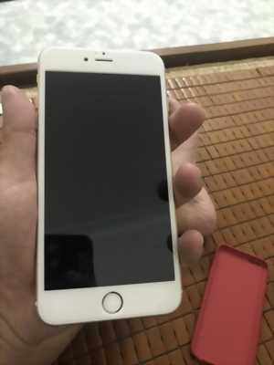 Apple Iphone 6 plus vàng 16g không vân tay