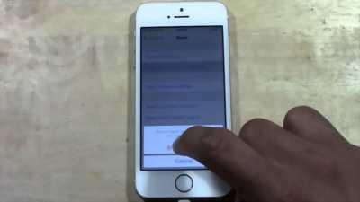 Apple Iphone 5S vàng hồng 32g. sạc,tai nghe đầy đủ