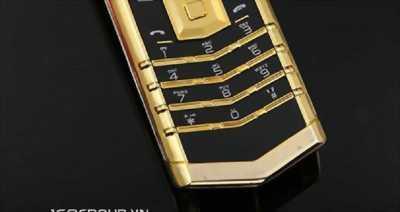 Điện thoại VERTU K7 chính hãng mới 95%