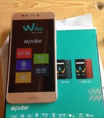 Bán điện thoại wiko upulse
