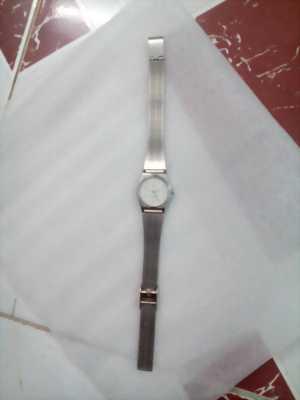 Đồng hồ đeo tay nữ hiệu ( Q & Q ) hàng bãi Japan