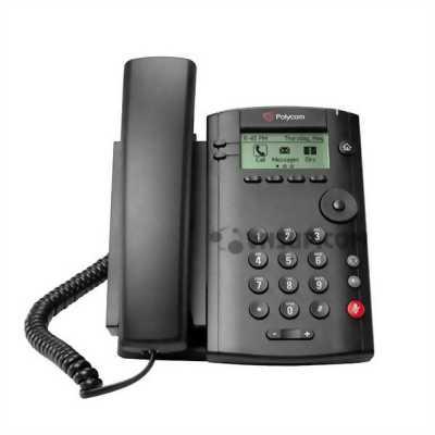 Điện thoại Polycom VVX 201 Business Media