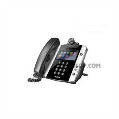 Điện thoại Polycom VVX Camera