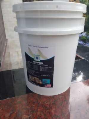 Biopro men vi sinh xử lý nước và đáy ao