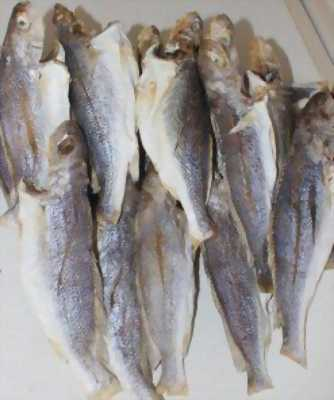 Các loại đồ khô của biển vũng tàu,cá mục...