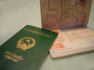 Gia hạn visa tại Hồ Chí Minh - Đồng Nai - Bình Dương