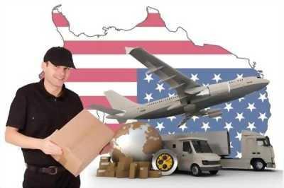 Dịch vụ vận chuyển hàng đi Mỹ