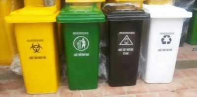 Thùng chứa chất thải, thùng đựng chất thải, thùng rác trong bệnh viện
