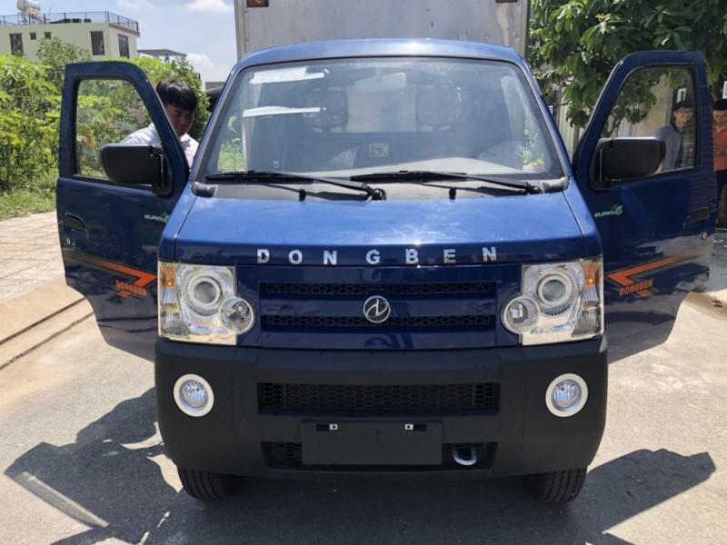 Cần Bán xe tải Dongben T30 2017 giá cả hợp lý