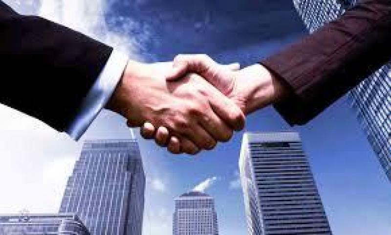 Hỗ trợ doanh nghiệp trước và sau khi thành lập doanh nghiệp