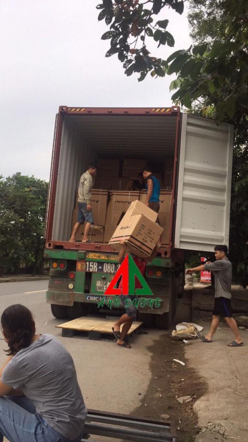 Dịch vụ bốc xếp trọn gói tại Hà Nội 0967.899.222 Vận tải Ánh Dương cung cấp dịch vụ bốc xếp hàng hóa trọn gói tại Hà Nội. Hỗ Trợ báo giá bốc xếp 24/7 gọi 0967.899.222 Với Kinh Nghiệm hơn 10 cung
