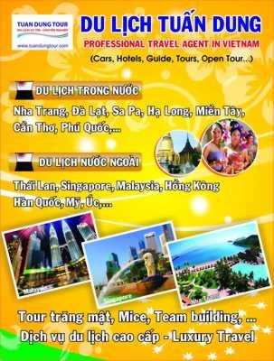 Combo Tour Du Lịch Miền Trung Giá Rẻ