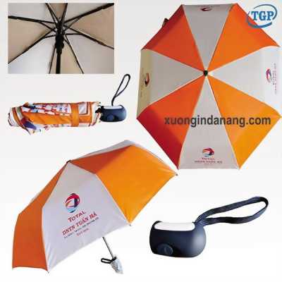 ô dù quảng cáo tại Đà Nẵng