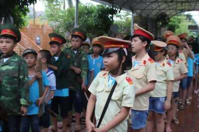 Trung tâm dậy tiếng Anh trẻ em chất lượng ở Bắc Ninh