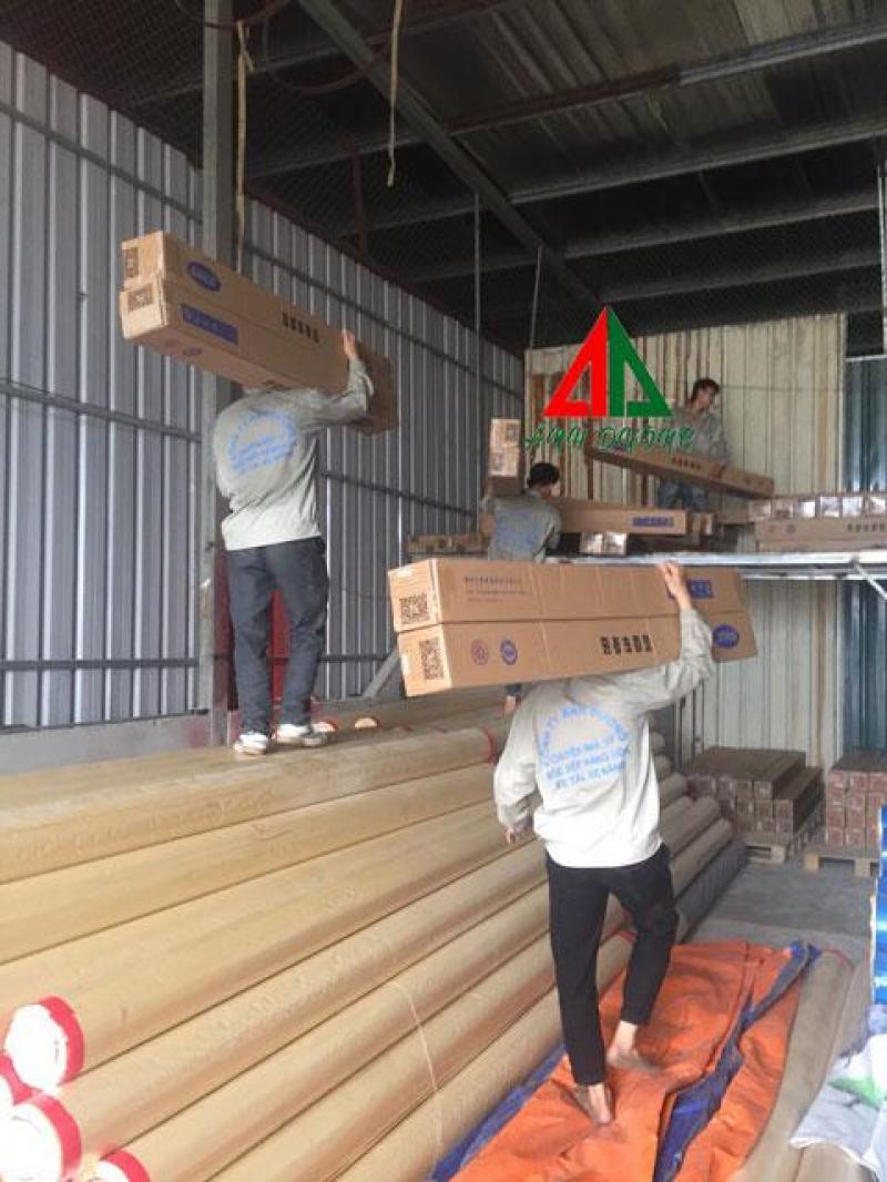 Chuyên nhận chuyển nhà trọn gói giá rẻ  Công ty Ánh Dương cung cấp dịch vụ xe tải, nhân viên chuyển nhà tại Hà Nội. Nhận bốc xếp, bốc vác, cho thuê xe nâng.  Dịch vụ chuyển nhà, kho xưởng giá rẻ Ch