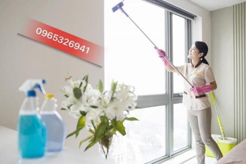 dịch vụ vệ sinh công nghiệp và chuyển nhà trọn gói