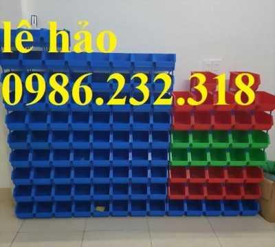 kệ dụng cụ, khay nhựa xếp chồng hoặc tháo rời, kệ đựng linh kiện, kệ a5, kệ a6, kệ a8, kệ a9