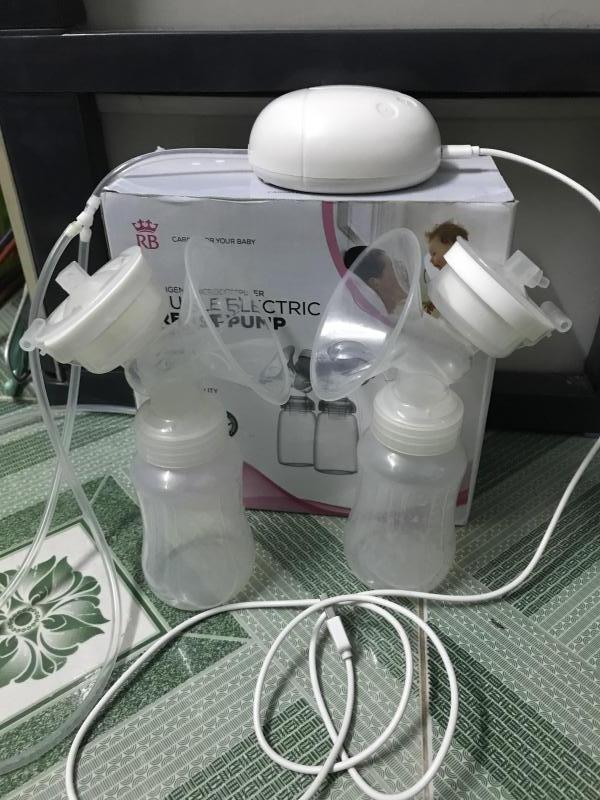 Máy hút sữa