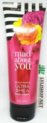 Kem chăm sóc da Body Cream Mad About You