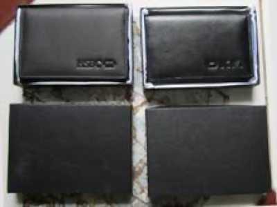 Xưởng sản xuất ví ép bằng da simili, nơi sản xuất ví da theo yêu cầu,